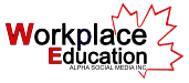 Workplace Education Logo